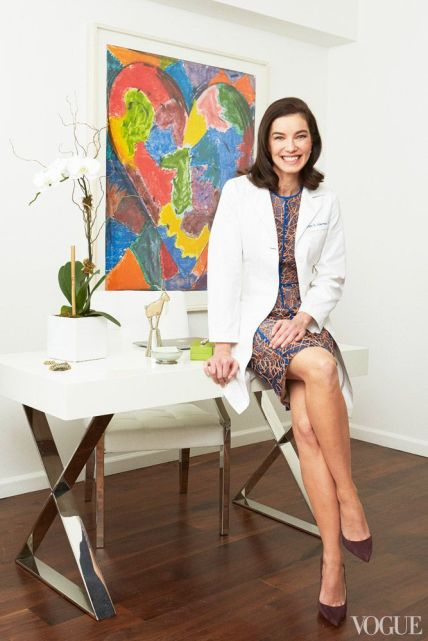 Dr. Marmur and her Upper East Side Dermatology practice feature Previse SunSheer SuperChill
