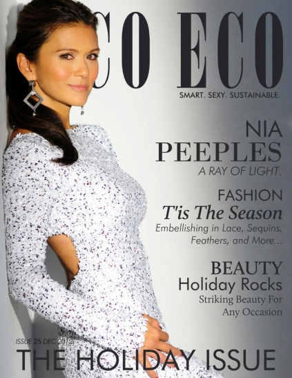 Coco Eco Magazine Holiday Issue - Previse Skincare Page 98