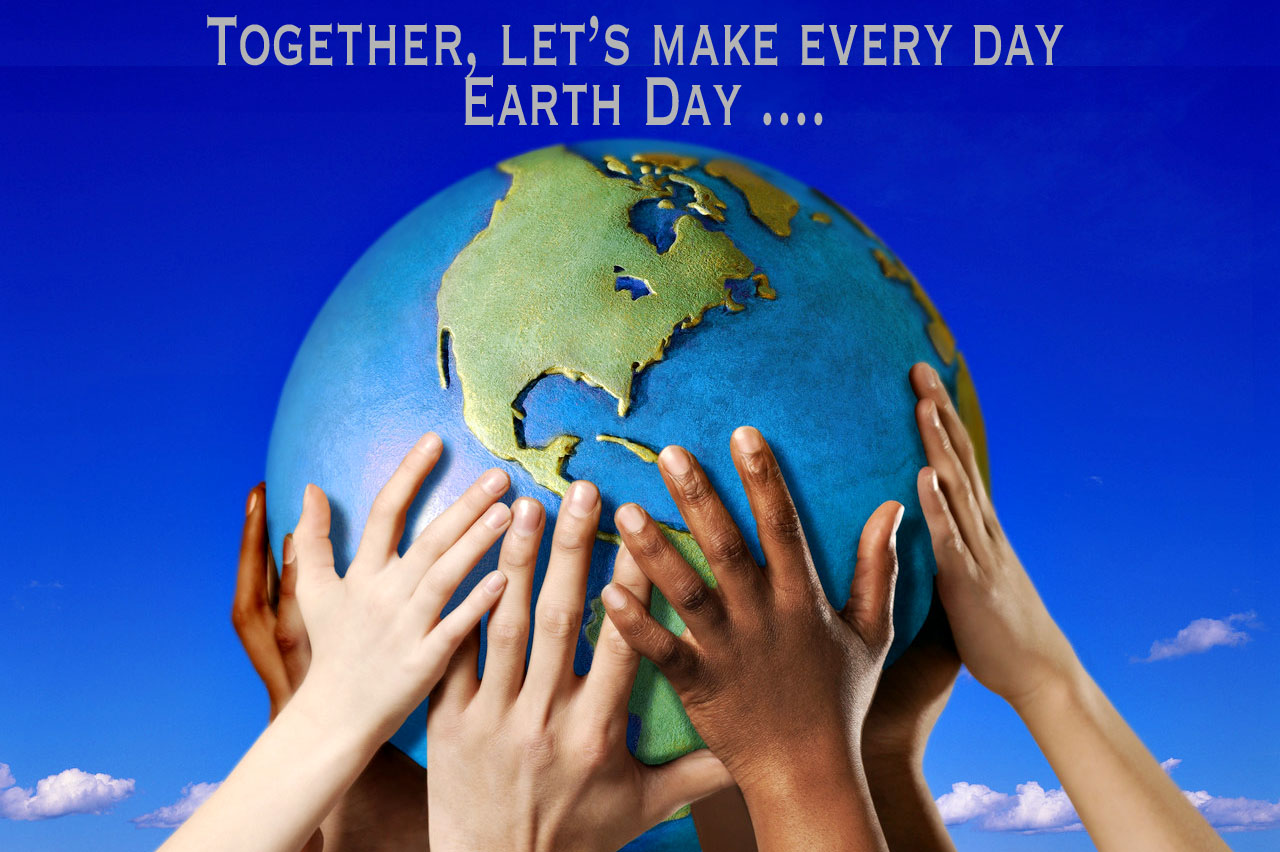 Image result for EARTH DAY everyday